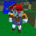 Combat 3d Pixel Strike Multiplayer