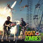 Goat vs Zombies