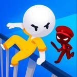 Prison Escape 3D - Stickman Action & Puzzle Game